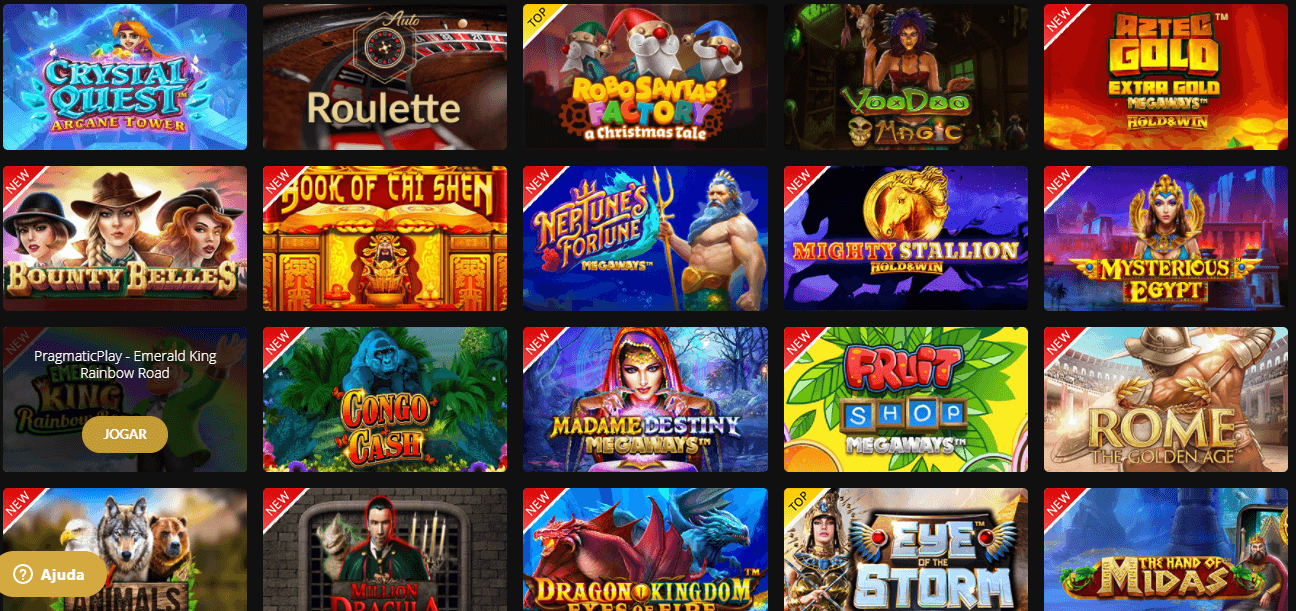 ESC Casino Online