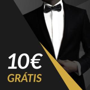 ESC Online Bónus 10€