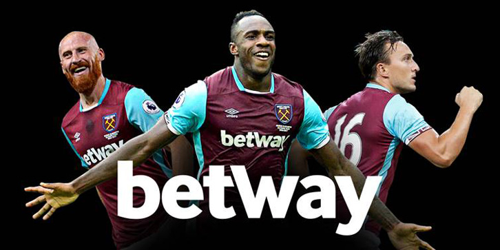 west ham united betway