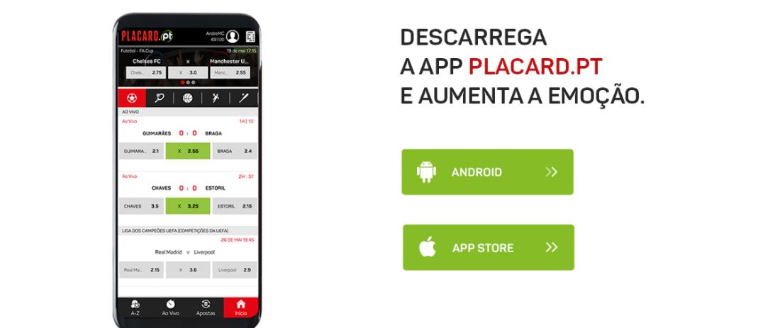 Placard App Mobile