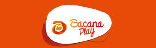 Bacana Play Logo Reviews