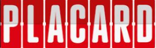 Logo Placard Novo