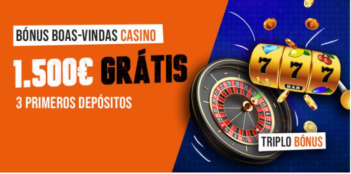 Luckia Bónus Casino