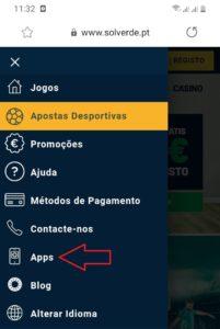 Solverde App