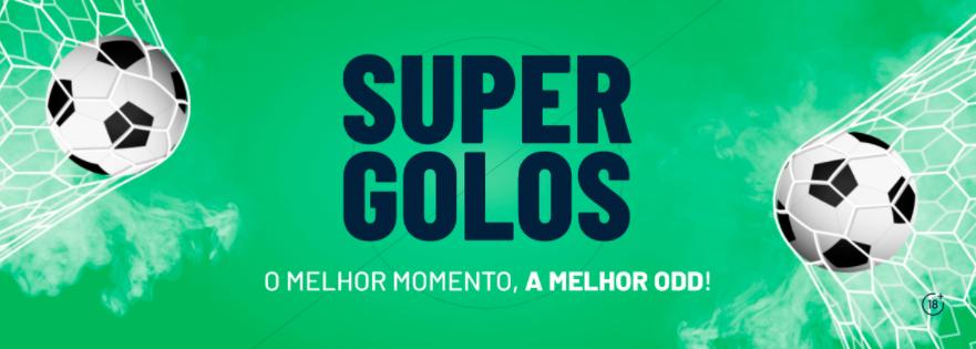 Solverde Online Bónus Super Golos