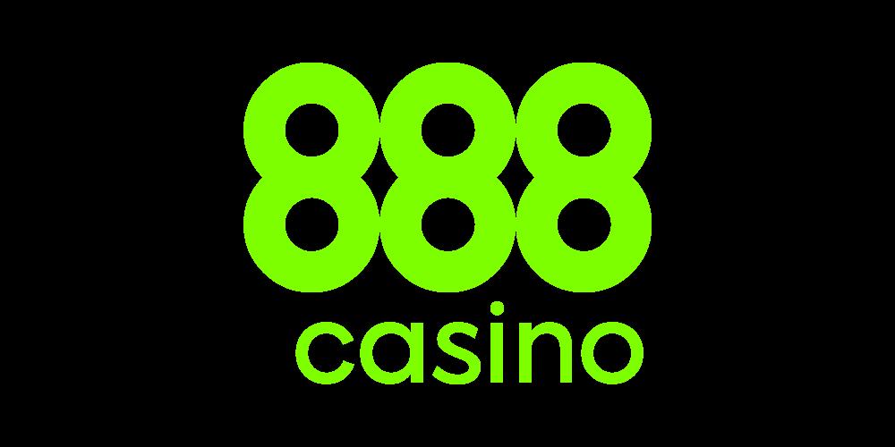 Logo da 888 casino